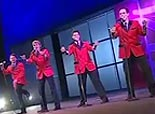 Frankie Valli and the Four Seasons Tribute Show