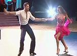 Celebrity Dancers