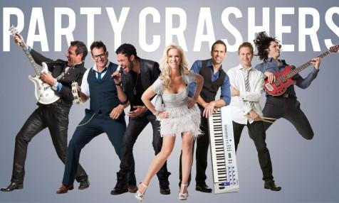 Crashers Promotional Photo