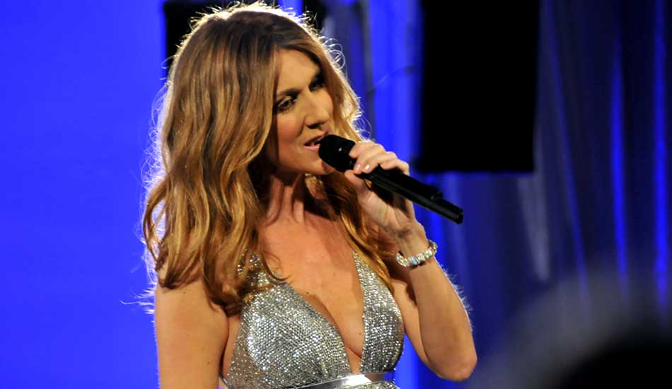 Celine Dion - Event Superstar Entertainer
