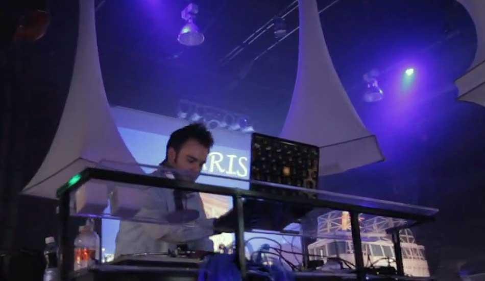 Corporate and Wedding DJ