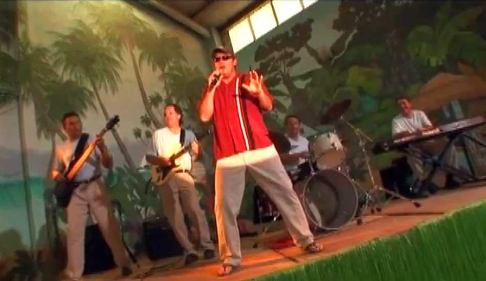 Jerseys Beach Boys Music Tribute Band