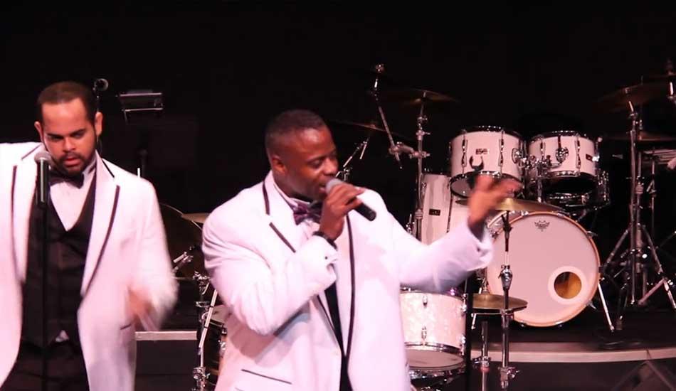 Motown Music Tribute Show