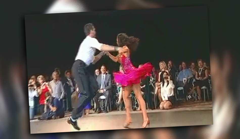 Professional Dance Entertainment