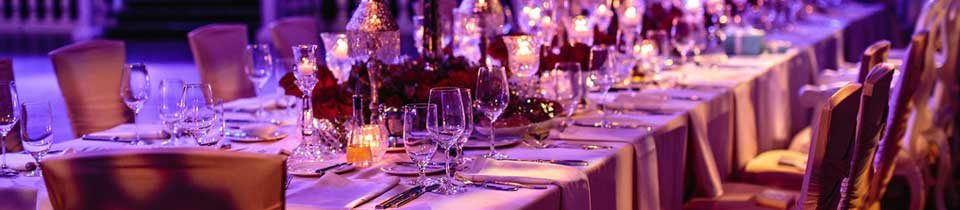 Special Events, Design, and Decor Featured Image