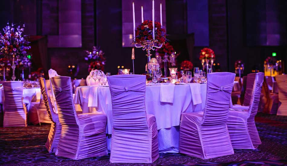 Tables, Chairs, and Candlelight Dinners