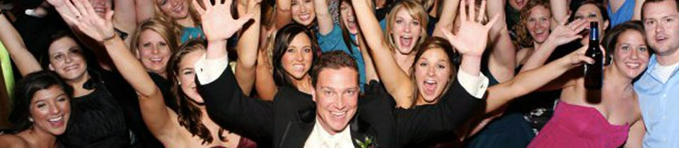 Wedding Entertainment Featured Image