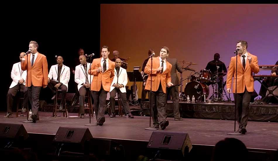 The Jerseys Four Seasons Music Tribute Show